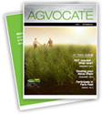 Free eNewsletter: Agvocate